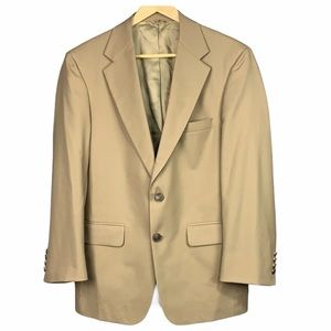 Hamilton Cincinnati Tailored Suit Jacket Blazer